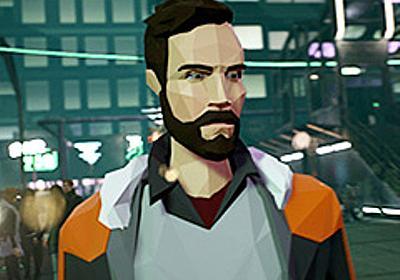 """スリラーADV「State of Mind」は8月15日発売でSteam版は日本語対応の模様。機械と精神が融合した近未来では,何が""""人間""""たらしめるのか? - 4Gamer.net"""