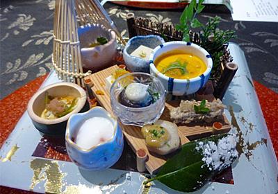 『横浜 星のなる木』横浜スカイビルに、モダンで端整な日本料理を楽しめる良店がオープンしました。 - しーたかの日本酒アーカイブ