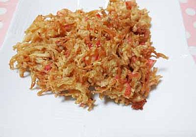 キノコ エノキダケの使い方(プリン体ケア) - めのキッチンの美味しい生活