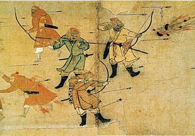 【悲報】元寇直前の蒙古の使者による鎌倉武士像wwwww:哲学ニュースnwk