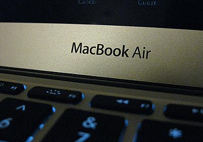 Mac OSX をクリーンインストールしてからの環境構築メモ - Shin x blog