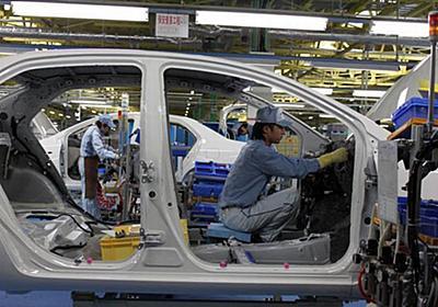 トヨタが突然、全工場の生産を全面停止。一体、何が起きたのか? - まぐまぐニュース!