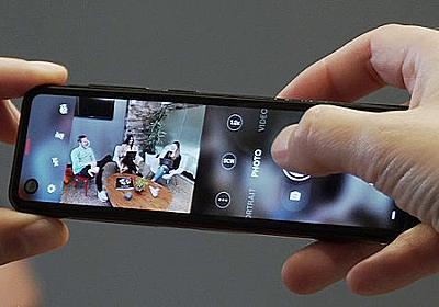 「Androidの生みの親」アンディ・ルービン氏が新世代スマホを開発する「Essential」が閉鎖へ - GIGAZINE