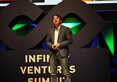 ヤフー川邊健太郎氏が教える「大企業の倒し方」 ベンチャー企業が取るべき3つの戦略を説く - ログミー