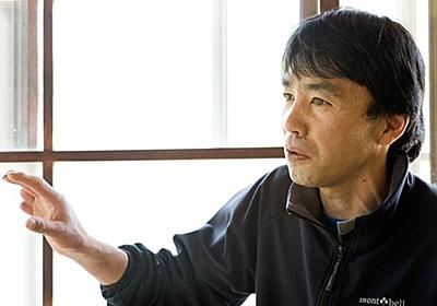 <日本一のアルパインクライマーが語る(2)> 山野井泰史 「一人で登る理由、幻覚との対話」 - 他競技 - Number Web - ナンバー