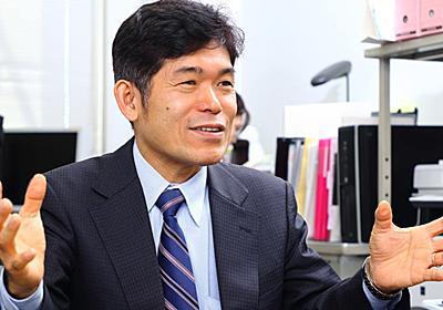 「日本人に40歳定年の選択肢を」:日経ビジネスオンライン