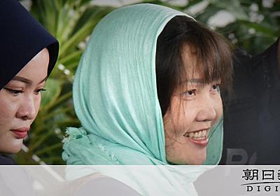 北朝鮮が操った「アイドル志願の女」 逮捕に笑った真相:朝日新聞デジタル