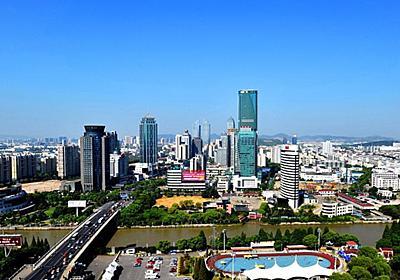 撤退ラッシュ再び、中国の工業団地がスカスカに 環境規制の強化で中国から追い出される日系工場(1/4) | JBpress(日本ビジネスプレス)