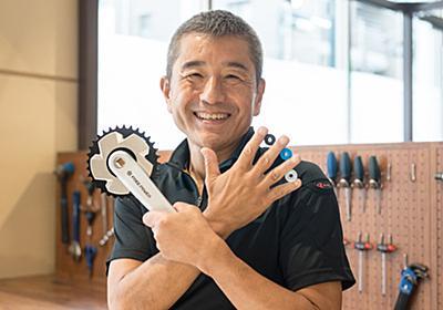 動力は人力だけなのに、電動自転車よりもスゴイ? 電池のいらないアシストギア「フリーパワー」って何だ?