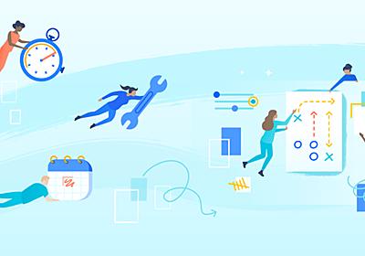 Atlassian Team Playbook - プレイを利用して強力なチームを構築する   Atlassian