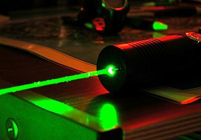 「空想の産物」だったレーザー兵器はいかにして現実的な兵器となったのか? - GIGAZINE