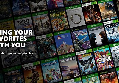 Xbox Series X|Sの後方互換機能の詳細公開。HDR非対応タイトルを自動的に対応させる「Auto HDR」や、フレームレートの向上など | AUTOMATON