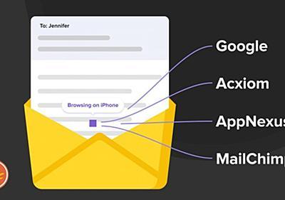 DuckDuckGo、メールの広告トラッカーを排除する「Email Protection」サービス受付開始 - ITmedia NEWS