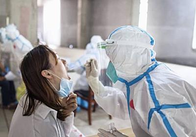 武漢でコロナ感染、約17万人か 中国研究チーム、公式統計の3倍 | 共同通信
