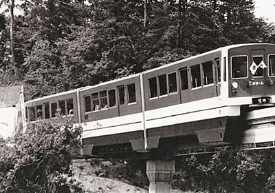 運行わずか1年半「幻のモノレール」の経営実態 | ローカル線・公共交通