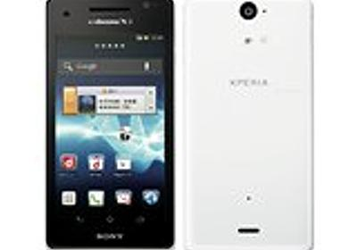 価格.com - 『メディアサーバー無効化について。』 ソニーモバイルコミュニケーションズ Xperia AX SO-01E docomo のクチコミ掲示板