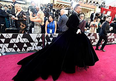 世界が驚愕&絶賛 アカデミー賞で最も注目を集めたビリーポーター 圧巻のドレス「神かな?」「素晴らしすぎる…」