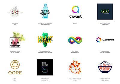 これだけは知っておきたい!ロゴデザインのトレンド、テクニック15個総まとめ【2019年版】 - PhotoshopVIP