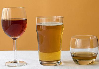 「お酒は少量なら健康に良い」はウソだった?   健康   東洋経済オンライン   経済ニュースの新基準