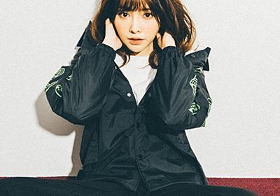 【写真】アイドル/セクシー女優の橋本ありな 「人間が苦手」で二次元が好き - KAI-YOU.net