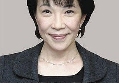 高市前総務相、許認可に「決裁は局長」と主張 総務省「法的名義人は大臣」 NTT接待問題:東京新聞 TOKYO Web
