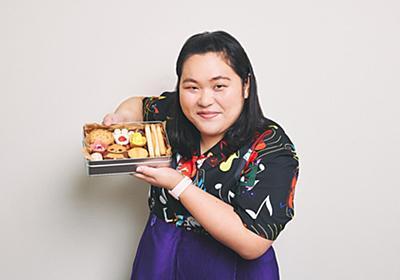 ぼる塾・田辺さんに「最強のクッキー缶」を作ってもらったら、スイーツ愛がぎっしり詰まっていた #ソレドコ - ソレドコ