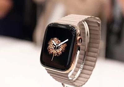 Apple Watch Series 4は私たちの健康を守ってくれるのか | ギズモード・ジャパン