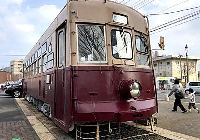 【動画あり】西鉄北九州線の名残を探す 「鉄都」駆け抜けた路面電車、全廃20年|【西日本新聞ニュース】