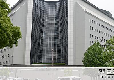 あおり運転後に胸ぐらつかんだ疑い、僧侶を書類送検:朝日新聞デジタル