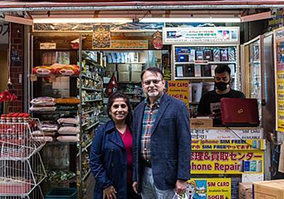 新大久保にネパール料理店、なぜ30軒も?「ネパール街」を生んだ男の思い | 文春オンライン