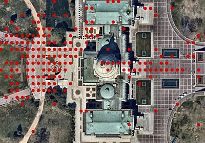 米議会議事堂乱入事件:Parlerの投稿動画とGPSデータをリンクしたら、現場のリアルが見えてきた。 | ギズモード・ジャパン