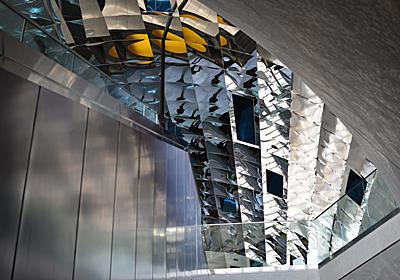 Vaughan Metropolitan Centre : ∞ infinity ∞