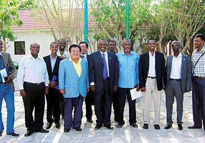 すしざんまい社長が語る「築地市場移転問題」と「ソマリア海賊問題」 | ハーバービジネスオンライン