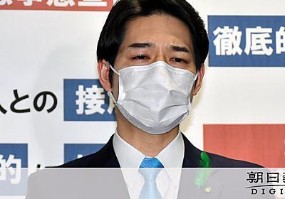 ちぐはぐ対応で札幌は「感染爆発」 緊急事態の北海道 [新型コロナウイルス]:朝日新聞デジタル
