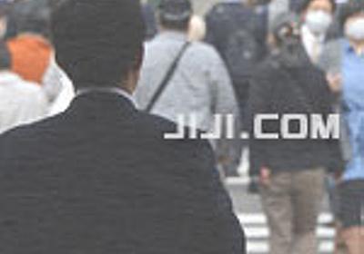 事実誤認の質問「許されぬ」=東京新聞記者に菅官房長官:時事ドットコム