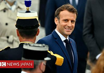 【解説】 米英豪の安保枠組み、フランスにとって厳しい現実 - BBCニュース