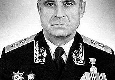 世界を核戦争から救った男 ヴァシリィ・アルヒーポフ - 歴ログ -世界史専門ブログ-
