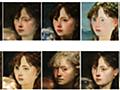 AIが描いた妻の肖像画は、美術館で会った人だろ (1/2) - ITmedia NEWS