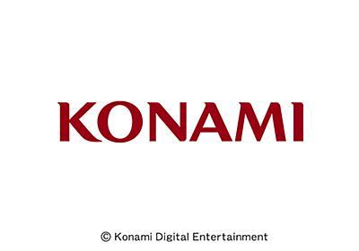 KONAMI コナミ製品・サービス情報サイト