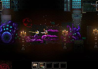 狂気のローグライク『Lovecraft's Untold Stories』早期アクセス開始ー武器を取り、クトゥルフ神話の怪物に立ち向かえ!   Game*Spark - 国内・海外ゲーム情報サイト