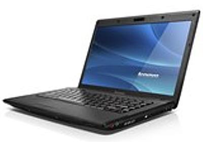 価格.com - Lenovo Lenovo G465 438292J レビュー評価・評判