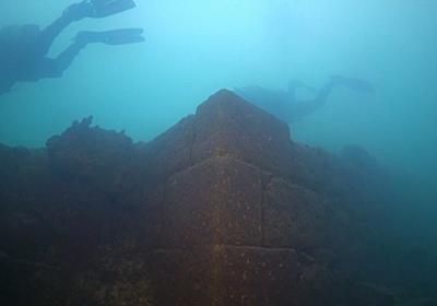 【動画】湖の底で3000年前の要塞を発見、トルコ | ナショナルジオグラフィック日本版サイト