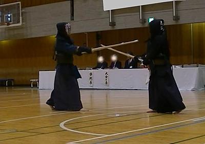 試合で常に間を詰めて攻めてくる相手にどう対応するべきか | 一の太刀 剣道ブログ