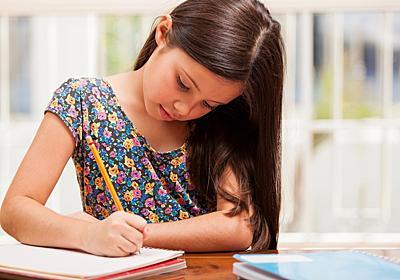 「宿題をやりなさい」と言う代わりに、「コンサルティング時間」を決めよう | ライフハッカー[日本版]