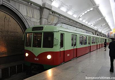 レトロ車両が鉄道ファンを魅了させる北朝鮮 歴史ある鉄道を観光資源に活用し始める(1/2) | 北朝鮮ニュース | KWT