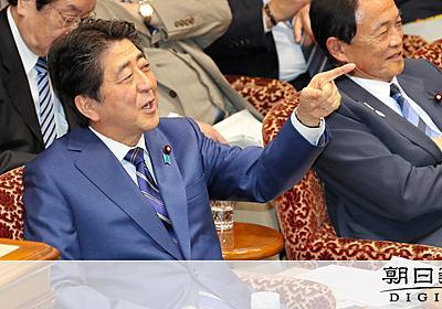 首相「森羅万象すべて担当」 でも統計不正報告書は未読:朝日新聞デジタル