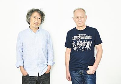 ピーター・バラカンとハイレゾで聴く『魂(ソウル)のゆくえ』──60~70年代のソウル、R&Bの名曲を語る - OTOTOY