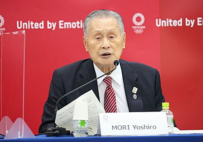 東京五輪、海外選手も信用せぬ組織委の開催可能論 森会長「反対論封じ込め」に躍起だが、日ごと遠のく五輪開催(1/3) | JBpress(Japan Business Press)