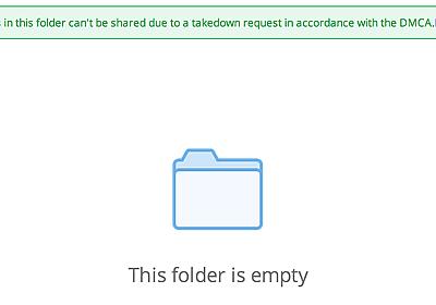 Dropbox炎上? 非公開ファイルが著作権法違反で削除されたと話題に | アプリオ