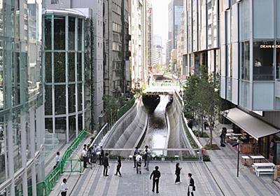 東急の新ビル「見えない難問」は解決できる? | 駅・再開発 | 東洋経済オンライン | 経済ニュースの新基準